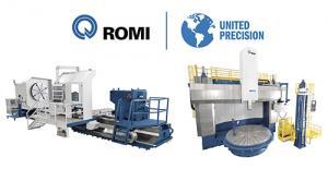 Romi USA and United Precision Services