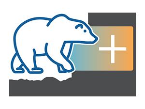 Stratodesk Plus Logo