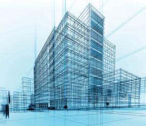 Virtual Building Mock-ups