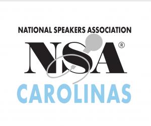 National Speakers Association Carolina Chapter - NSA Carolinas