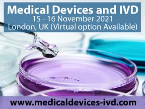 Medical Devices and IVD Conference 2021