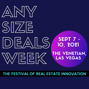 AnySizeDeals Week - The Festival of Real Estate Innovation (PropTech)