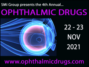 Ophthalmic Drugs Conference 2021