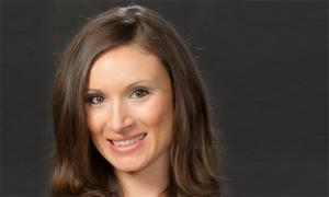 Marissa Walker, VP of Employer Services