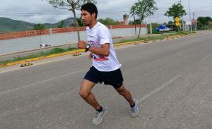 Juan Felipe Arellanes Ruiz, Official Athlete, Oax Sport Inc.