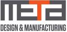 Meta Design Manufacturing logo Vallejo, California