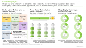Display Library Technologies and Affiliated Services Market