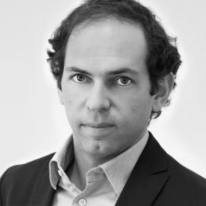 Ohad Epschtein, President of Alfa Group International