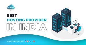 Best hosting provider in India