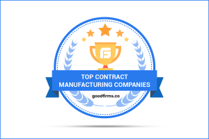Top Contract Manufacturing Companies_GoodFirms
