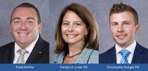 D&B Vice Presidents and New Shareholders  DeVita Lowe Koegel
