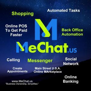 MeChat Universe Services