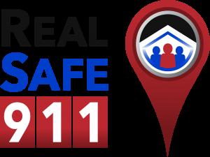 Real Safe 911 logo