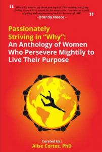 Cover of Passionately Striving in Why