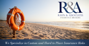 Rahn & Associates provides specialty lines of insurance products and services for highly regulated and complex industries, such as psychedelic medicine.
