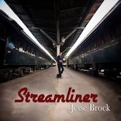 """Jesse Brock - """"Streamliner"""""""