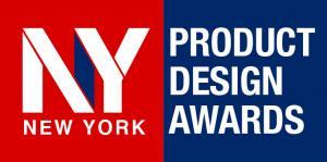 NY Product Design Awards Logo