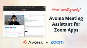 Avoma Assistant for Zoom Apps