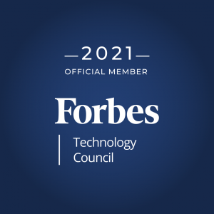 Forbes Technology Council Official member