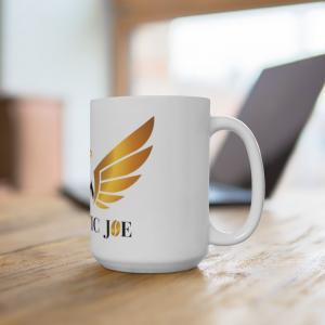 Enjoy a Cup of Altruistic Joe Coffee