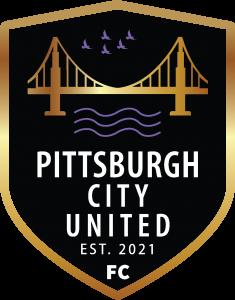 Pittsburgh City United FC Logo & Team Crest