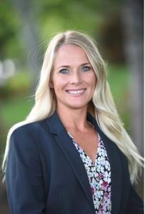 Crescent hires Lindsey Giacchino as senior vice president for acquisitions. She will play a key role as Crescent looks to expand its active markets for office acquisitions.