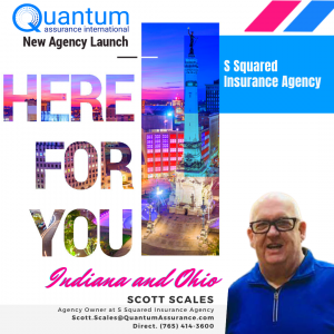 S Squared Insurance Agency joins Quantum Assurance