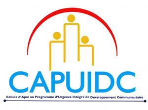 CAPUIDC Logo
