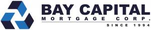 Bay Capital Mortgage Corp. is based in Annapolis, Maryland.