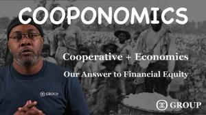 Cooponomics