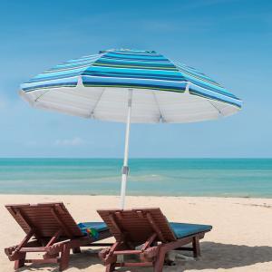 Bluu Beach Umbrella
