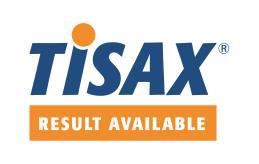 TISAX Logo