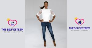 Simone, TSED, Model, Speaker, Coach