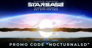 starbase festival promo code discount