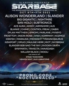 starbase festival promo code