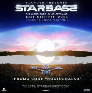 starbase music festival promo code discount code