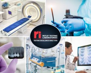 Typical Medical Device ASCA Applications Retlif testing laboratories