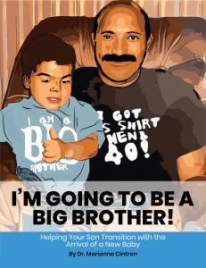 """""""I'm Going to Be a Big Brother!"""""""
