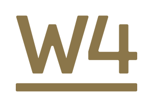 West Of The Fourth Logo