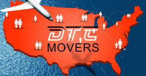 DTC Movers long distance