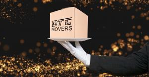 DTC Movers white glove service