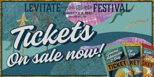 Levitate Music Festival Promo Code Discount Tickets