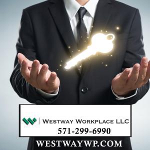 Westway Workplace LLC 571-299-6990 westwaywp.com