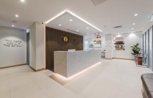 Ignite Medispa is a world-first located inside Wollongong Private Hospital in Greater Sydney.