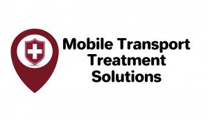 Scripps Safe for Mobile Transport Treatment Solutions for narcotics use in treatment and recovery