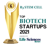 best stem cell company