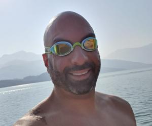 Las olimpiadas son una oportunidad para la publicidad virtual Jose Eshkenazi Smeke
