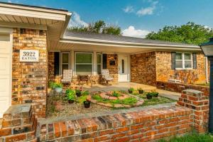 2,050 sq. ft., 3 bedroom, 2 bath home with a 2 car garage