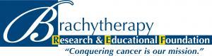 Brachytherapy Research & Educational Foundation (BREF) logo — www.brachytherapy.org