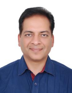 Temos Representative, Mr. Rajesh Mehta